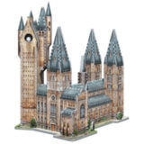 Hogwarts Astronomy Tower 3D Jigsaw Puzzle