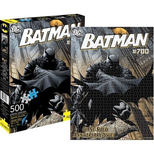 Aquarius Batman #700 Puzzle